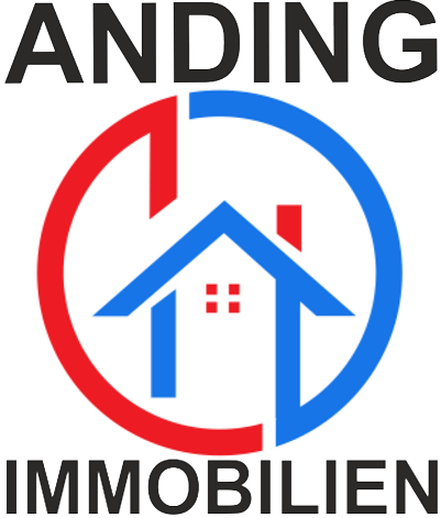 Anding Immobilien Logo