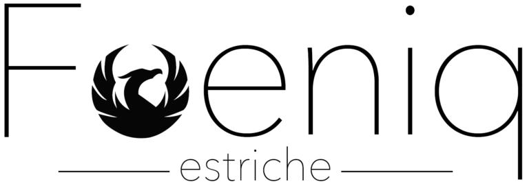 Foeniq Estriche Logo PNG 768x271